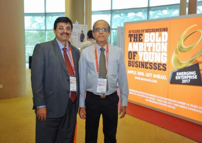 Mr Sunil, Mr Akbar Ali