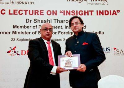 Shashi Tharoor - 1
