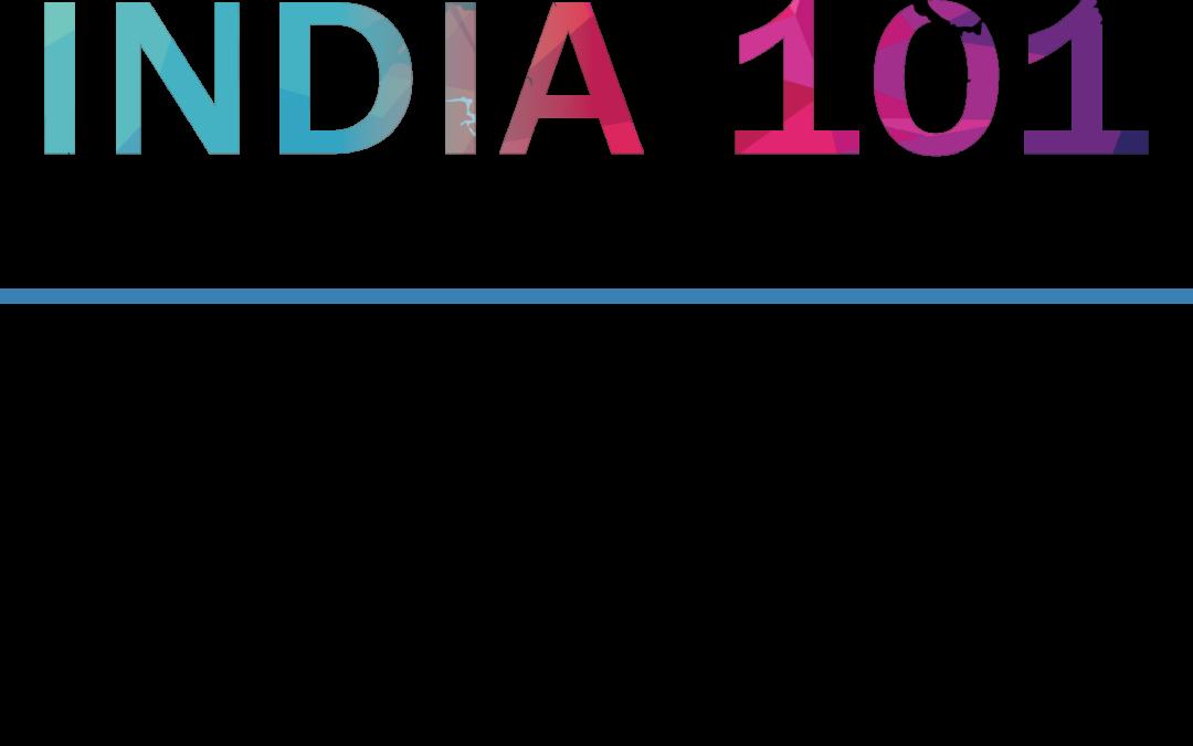 India 101 : Internationalisation Conference -29 Aug 2019