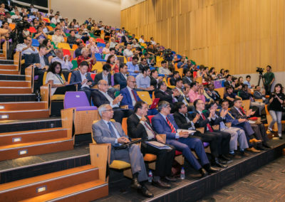 29 Aug 2019 - India 101 - Internationalisation Conference (Highlights)-21