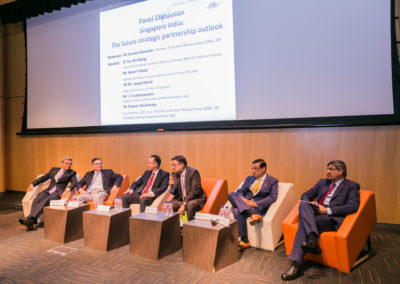 29 Aug 2019 - India 101 - Internationalisation Conference (Highlights)-22