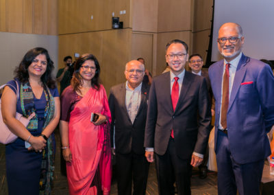 29 Aug 2019 - India 101 - Internationalisation Conference (Highlights)-28