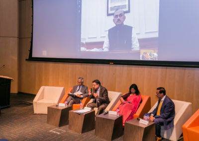 29 Aug 2019 - India 101 - Internationalisation Conference (Highlights)-32