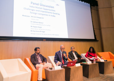 29 Aug 2019 - India 101 - Internationalisation Conference (Highlights)-50