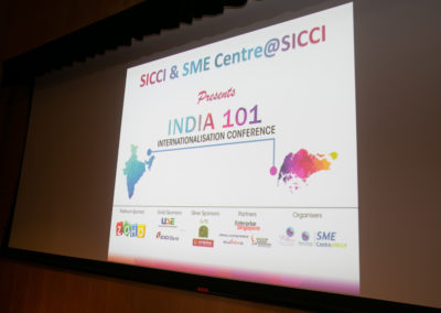 29 Aug 2019 - India 101 - Internationalisation Conference (Highlights)-8
